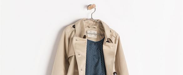 Jachetă copii